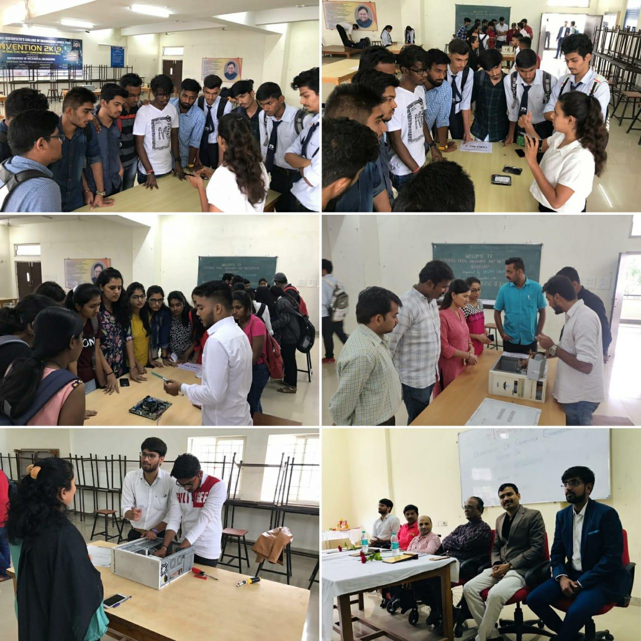 Engineering College, Lavale  Bharati Vidyapeeth